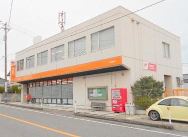 松浜郵便局の画像1