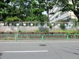 練馬区立上石神井保育園