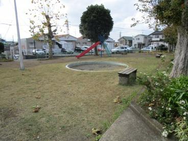 前藤公園の画像1