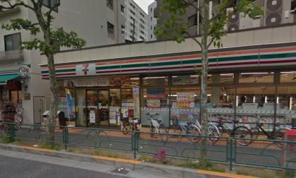 セブンイレブン 西早稲田1丁目店の画像1
