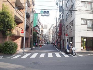 大隈通り商店街の画像1