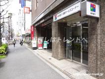 東邦銀行 新宿支店