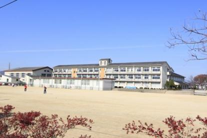 広陵町立真美ケ丘第二小学校の画像2