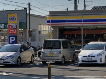 ミニストップ高槻柳川町店の画像1