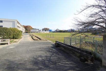 広陵町立真美ケ丘第一小学校の画像3
