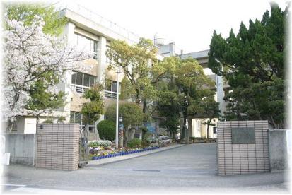 和歌山市立安原小学校の画像1