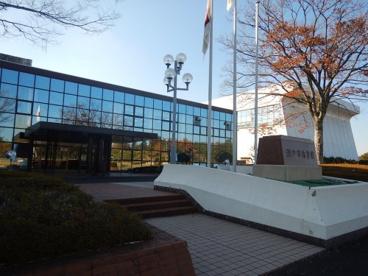 瀬戸市民公園 瀬戸市体育館の画像1