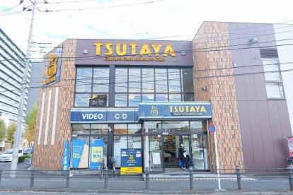 TSUTAYA 昭島店の画像1