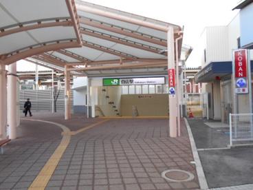 白山駅の画像2