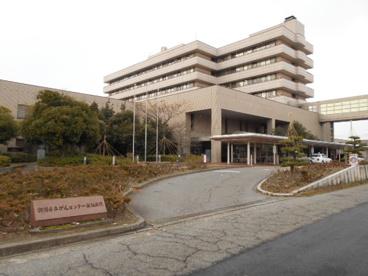 新潟県立がんセンター新潟病院の画像1