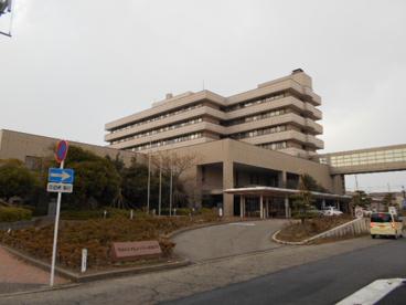 新潟県立がんセンター新潟病院の画像2