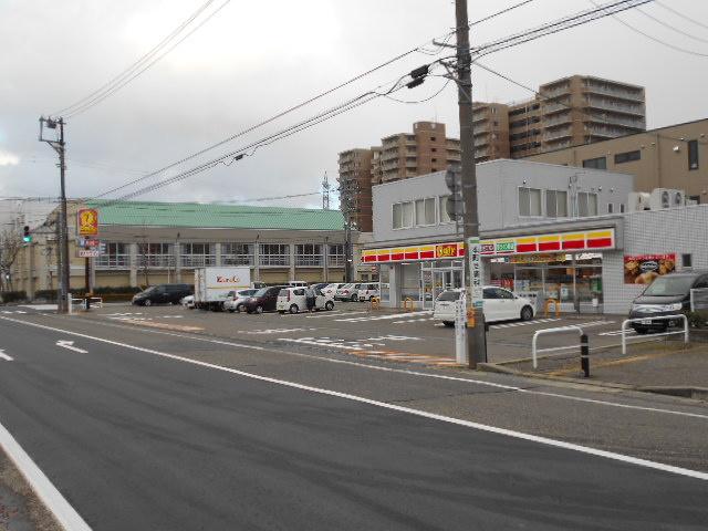 デイリ-ヤマザキ新潟川岸町店の画像