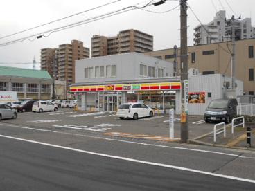 デイリ-ヤマザキ新潟川岸町店の画像2