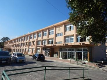 瀬戸市立南山中学校の画像1