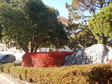 瀬戸市立南山中学校の画像2