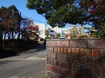 瀬戸市立品野中学校の画像3