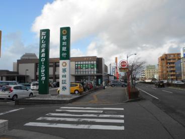 第四銀行 出来島支店の画像1