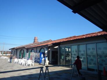 道の駅 瀬戸しなのの画像2