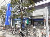 みずほ銀行 トルナーレ日本橋浜町店出張所