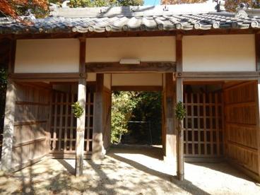 菩堤寺の画像2
