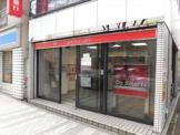 三菱東京UFJ銀行浜町駅前 ATMコーナー