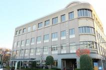 昭島市 保健福祉センター