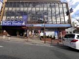 ローソン野毛町店