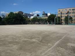 千石運動公園少年野球場の画像1