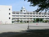 東久留米市立 東中学校