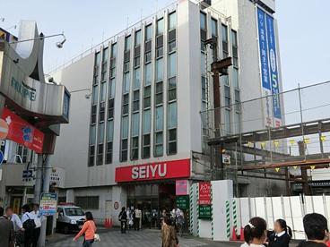 西友 所沢駅前店の画像1