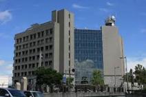 高知県警本部