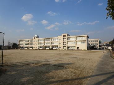 津市立北立誠小学校の画像1