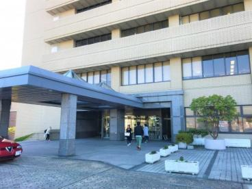 宇治市役所の画像2