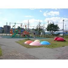 初月公園の画像1