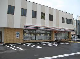 セブンイレブン高知本町1丁目店の画像1