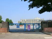 狭山市立南小学校 日本