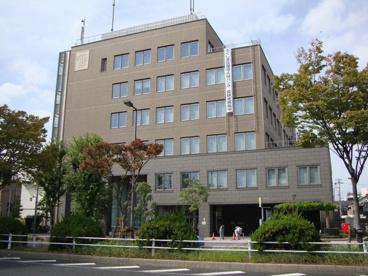 大阪市福島区役所の画像1