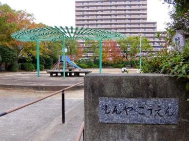 新家公園の画像1