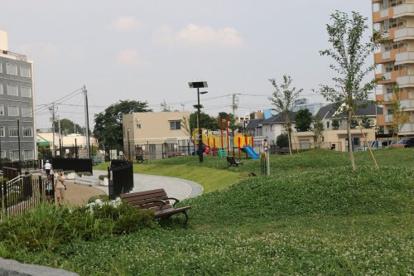 白鷺せせらぎ公園の画像1