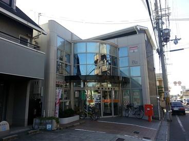 堺東山郵便局の画像1