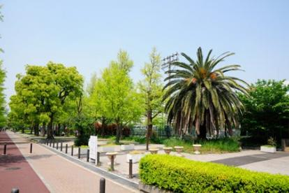 富士見公園の画像1