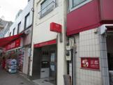 三菱東京UFJ銀行 森下駅前出張所