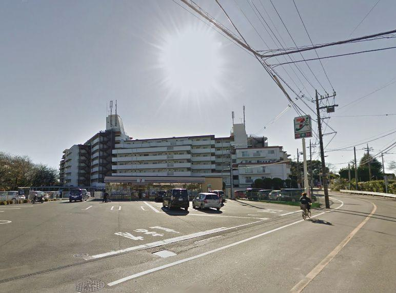 セブン-イレブン川口根岸小学校前店の画像
