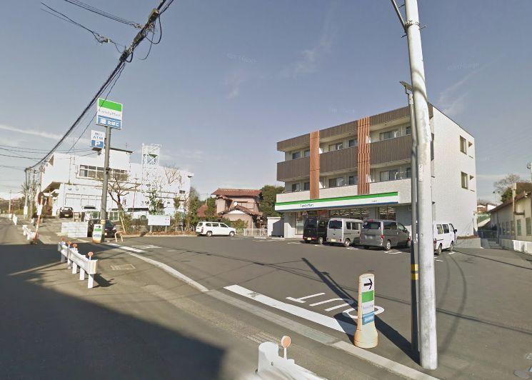 ファミリーマート川口神戸店の画像