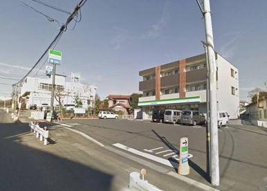 ファミリーマート川口神戸店の画像1