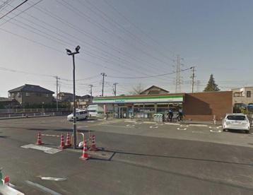 ファミリーマート川口伊刈店の画像1
