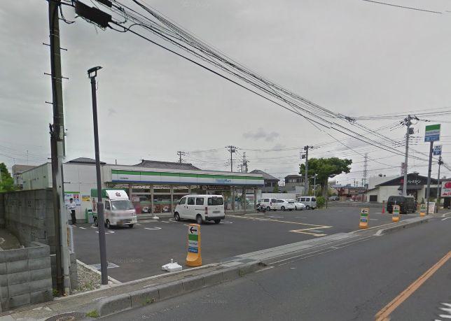 ファミリーマート川口芝高木店の画像