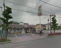 セブン-イレブン川口前川4丁目店