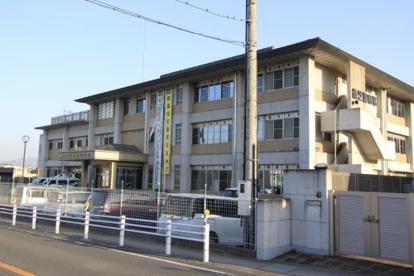 奈良県香芝警察署の画像1