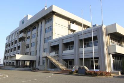 香芝市役所の画像1